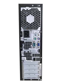 ORDINATEUR PC HP COMPAQ 8000 RECONDITIONNE