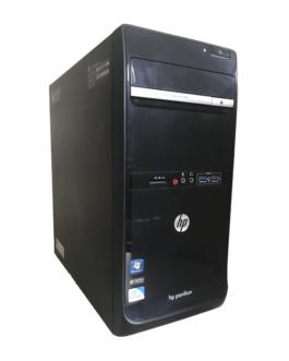 ORDINATEUR PC HP PAVILLON P6-2235EFM RECONDITIONNE