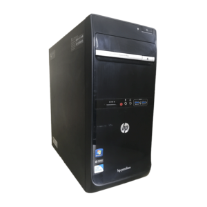 Agoie chantier informatique HP Pavillon P6-2235EFM