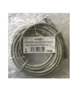 Agoie chantier informatique câble RJ45 CAT 6