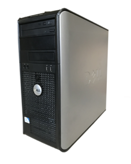 PACK ORDINATEUR DELL OPTIPLEX380 RECONDITIONNE