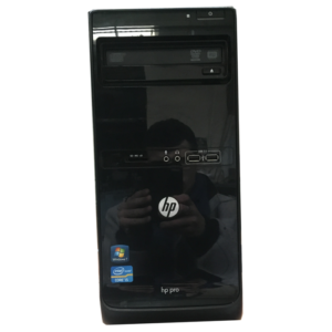 Agoie chantier informatique HP Pro 3400