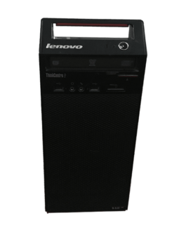 ORDINATEUR LENOVO THINKCENTRE MT-M1577-G1G RECONDITIONNE