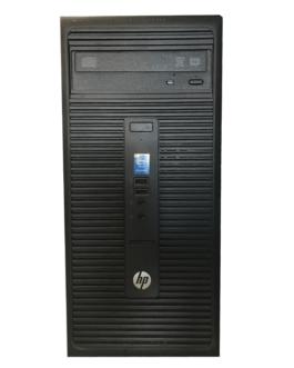 ORDINATEUR HP 280 G1 MT BUSINESS D'OCCASION
