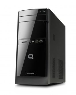 ORDINATEUR – HP COMPAQ 100 DESKTOP RECONDITIONNEE