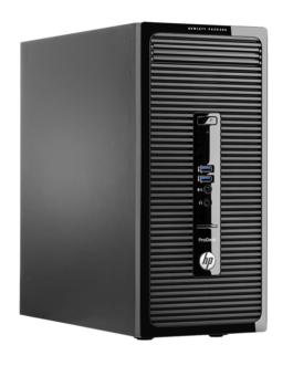 ORDINATEUR – HP PRODESK 490G2 MT RECONDITIONNEE