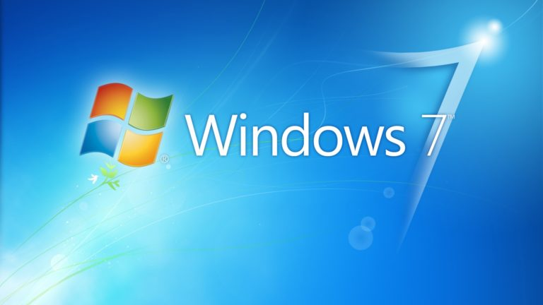 Windows 7 sera abandonné en 2020 !